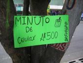 telefonia colombiana