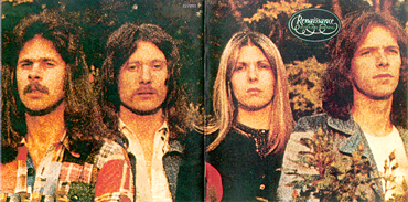 Capa do CD - 1992