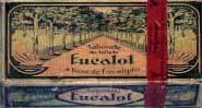 Estampas Eucalol